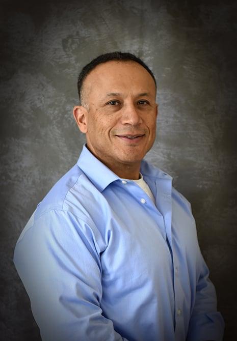 Jorge Mendoza - Staff