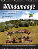 Wiindamaage Fall/Winter 2015 Publication