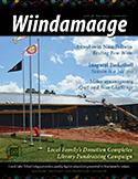 Wiindamaage Summer 2014 Publication