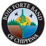 Bois Forte Band of Chippewa logo