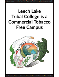 LLTC is a Commercial Tobacco Free Campus