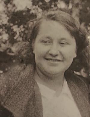 Susan Sjolund