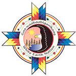 White Earth Nation logo