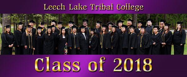 LLTC graduating class of 2018