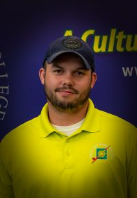 Kris Kolkin - Staff