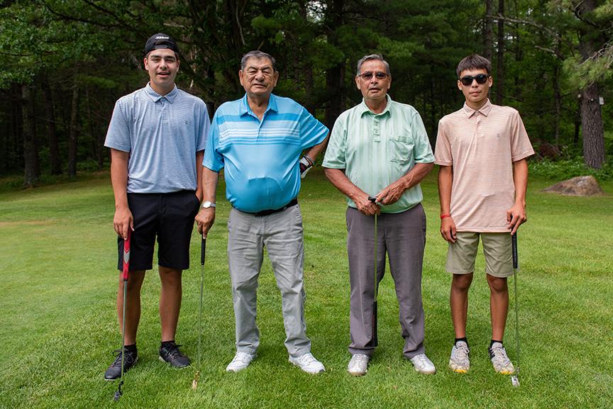 Shakopee Tigs Team Golf_Classic-2021