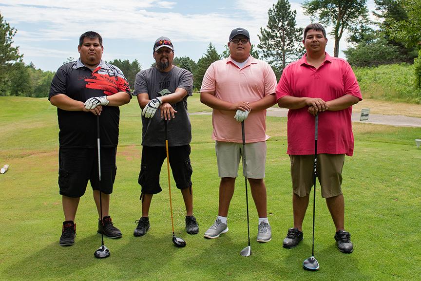 A&D 1 Team Golf Classic 2021