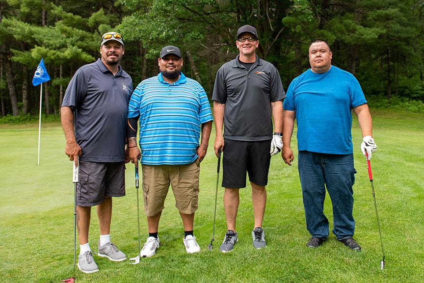 Meyer's Team Golf Classic 2021