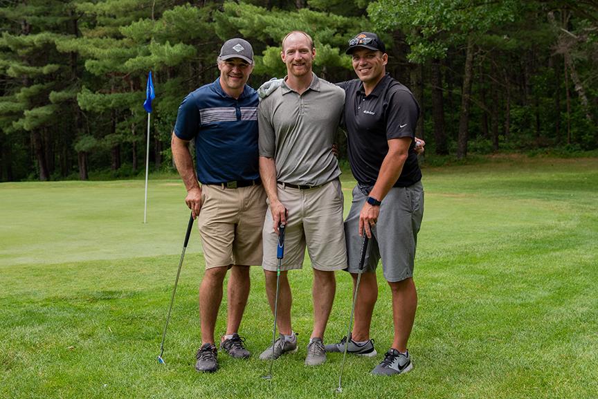 1st National Bank Team Golf Classic 2021