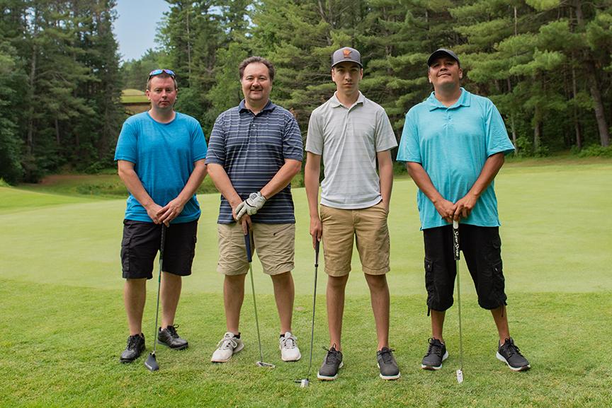 LLPD Team Ken W. Golf Classic 2021