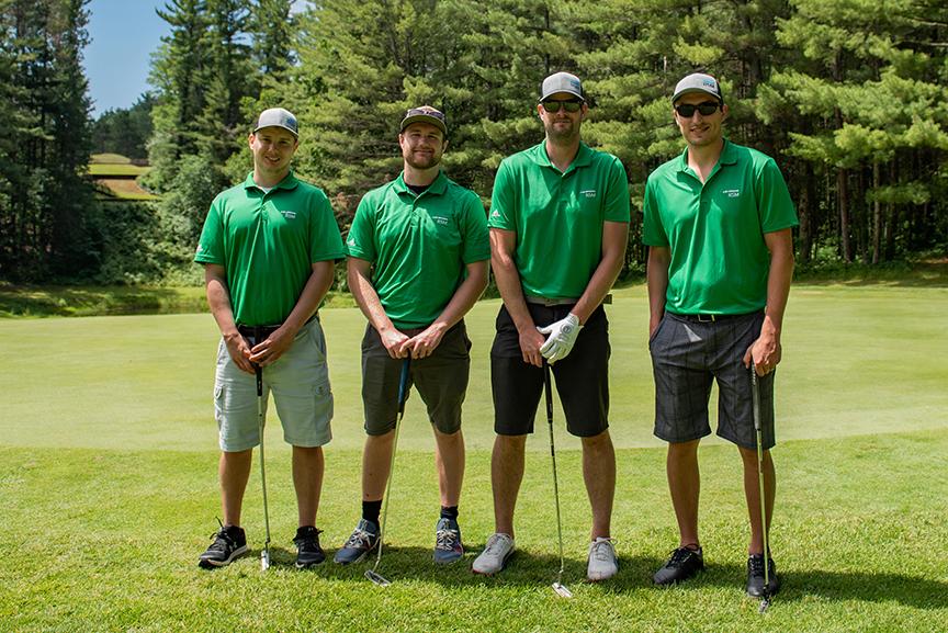 RSM Team Golf Classic 2021
