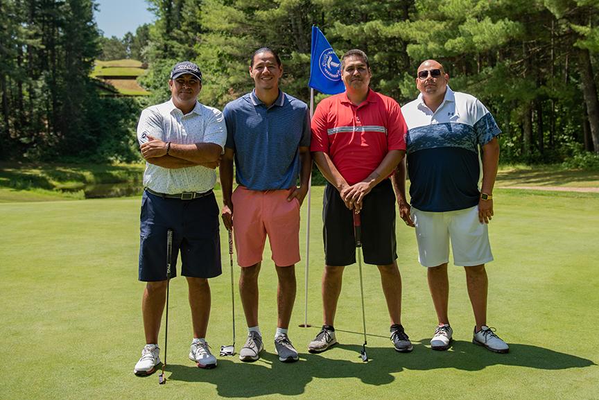 Leroy's Team Golf Classic 2021