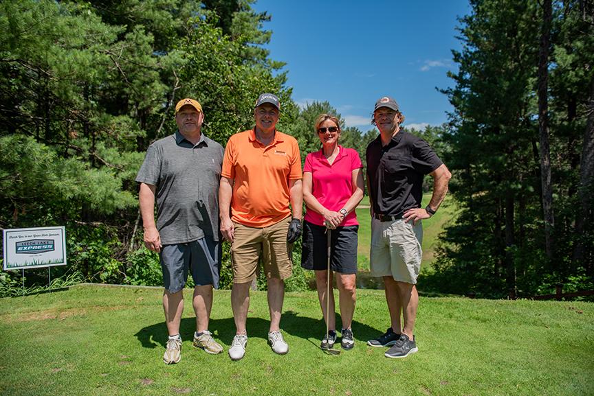 Sandstrom Team Golf Classic 2021