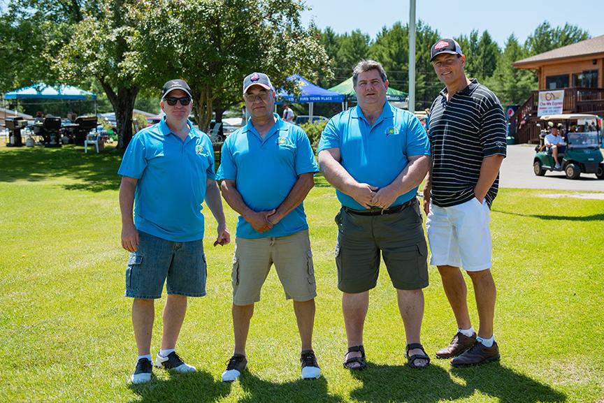 LLTC Team Golf Classic 2021