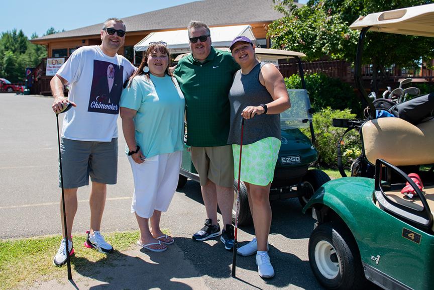 AIRC Team Golf Classic 2021