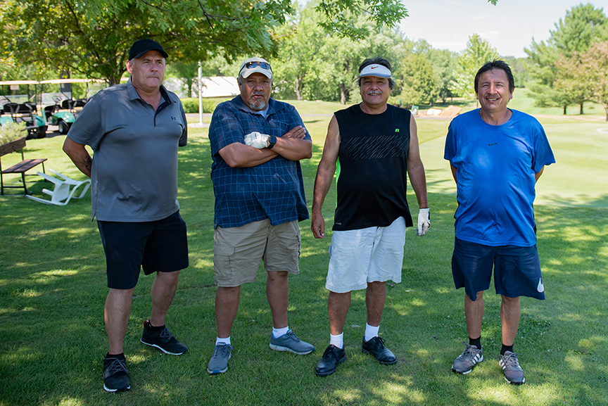 Shooting Star WE Team Golf Classic 2021