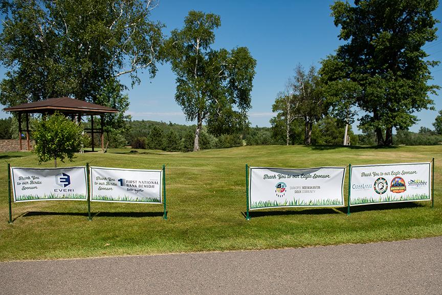 4 Sponsor signs Golf_Classic-2021