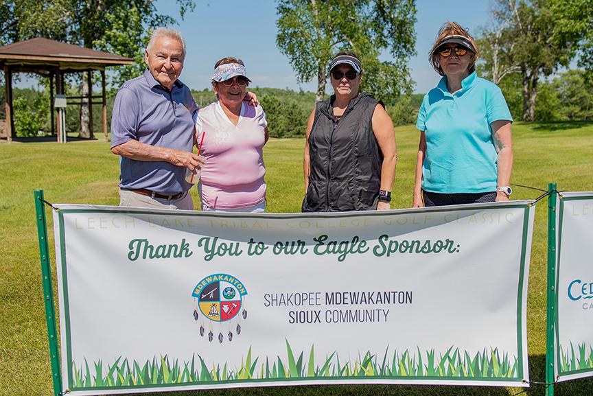 Shakopee Team Golf Classic 2021