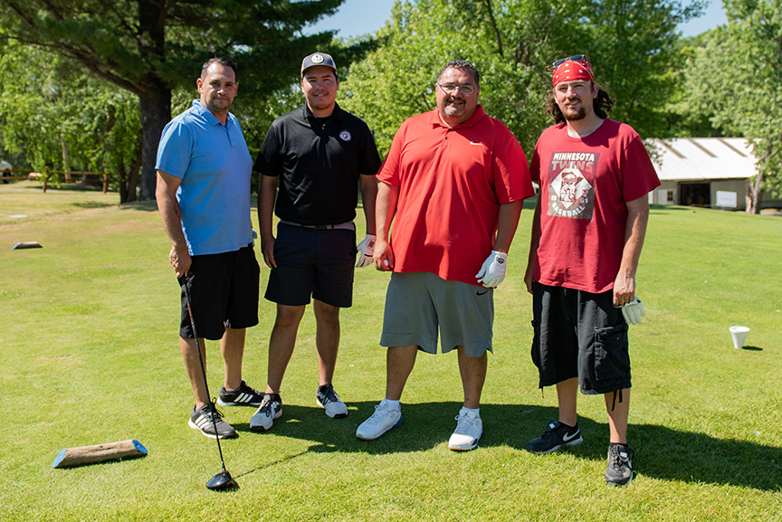 Team Golf Classic 2021 2788w